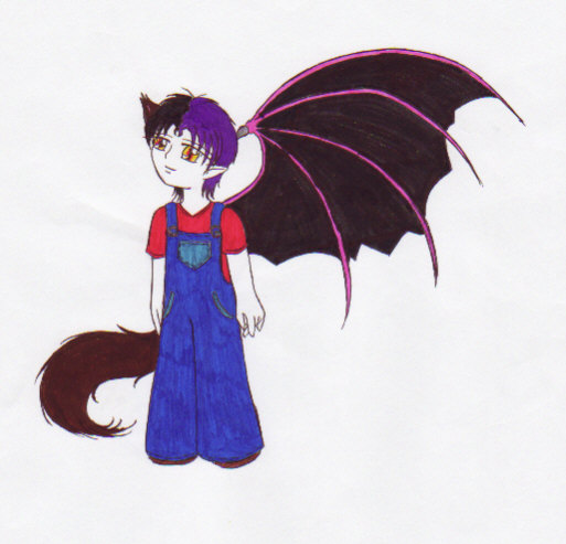 demon kid by bishies_lover