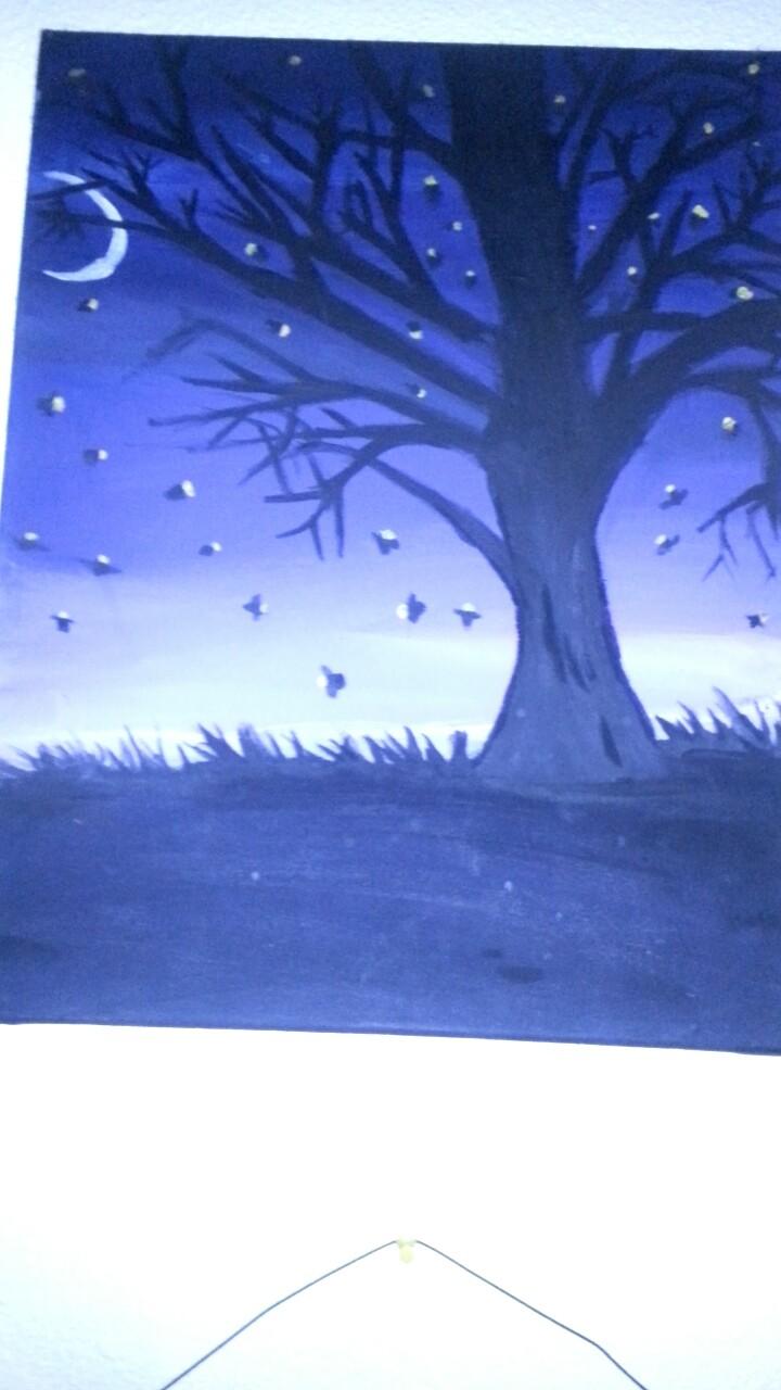 firefly by bloodblackrose