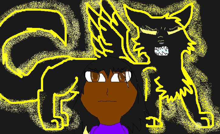 Your spirit animal! by bluenose15