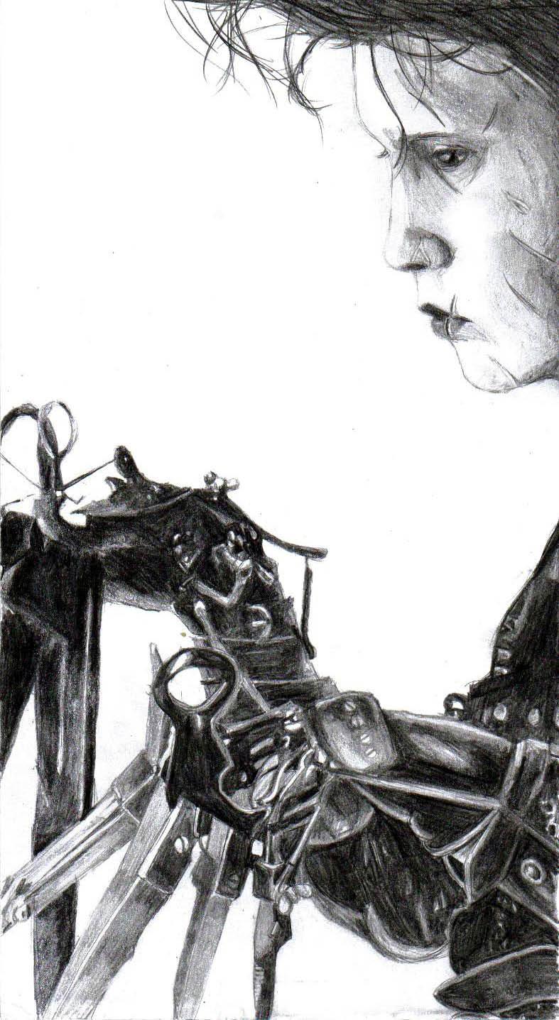 finished edward ^-^ by brainfreezy2004