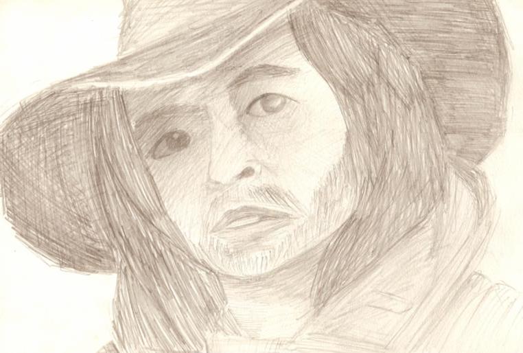Van Helsing by bufstk