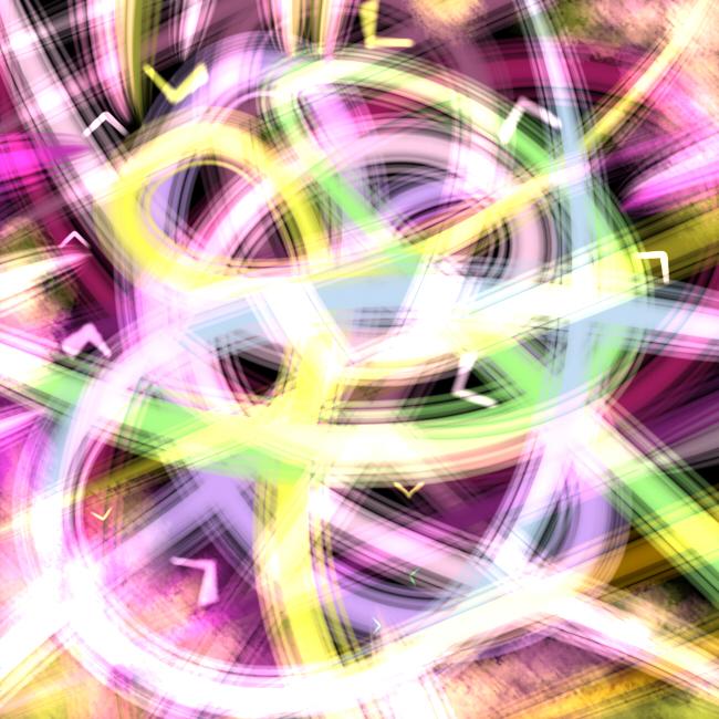 Neon Arrows by CRwixey