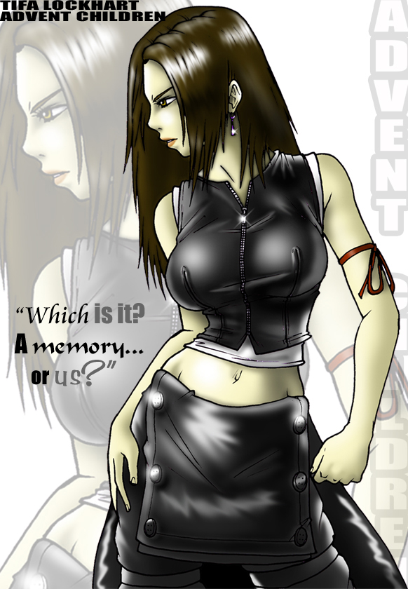 AC Tifa by Cerberus_Lives