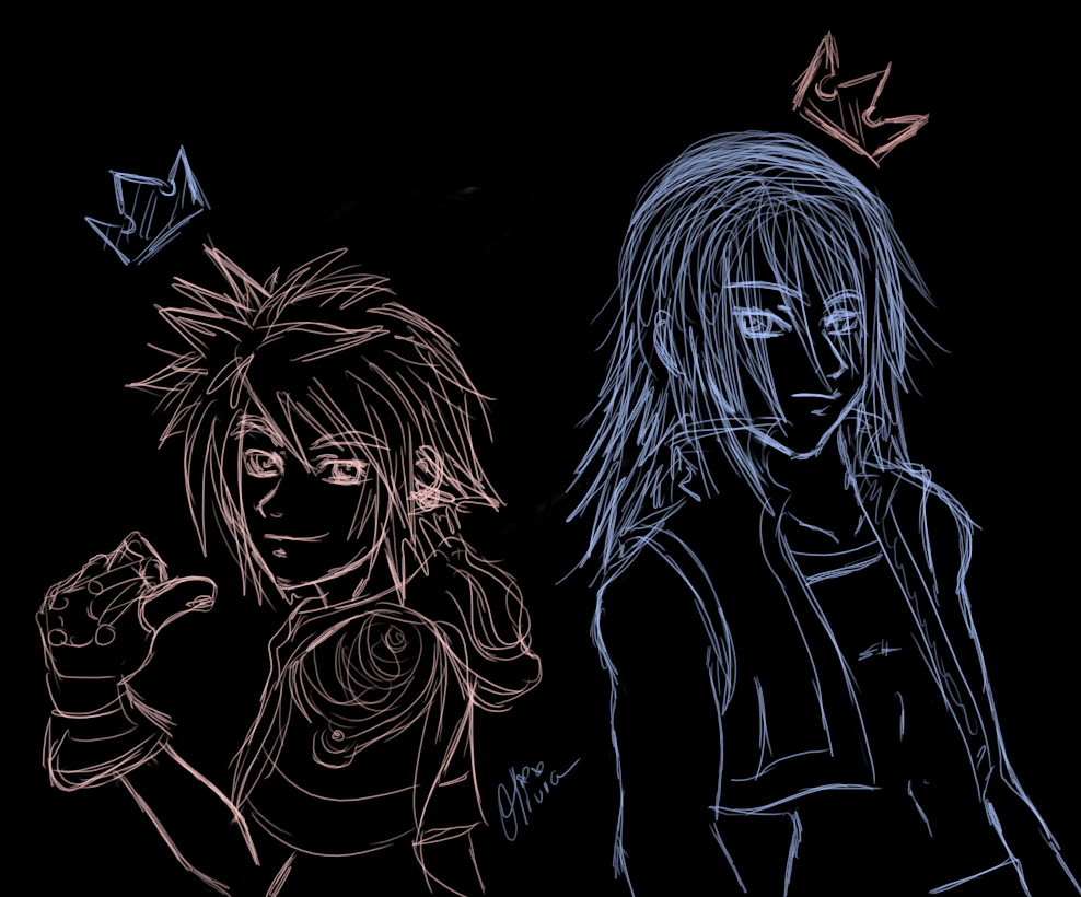 KH Myspace BG by CherryShock