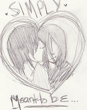 Simply Meant to Be by ChibiLee