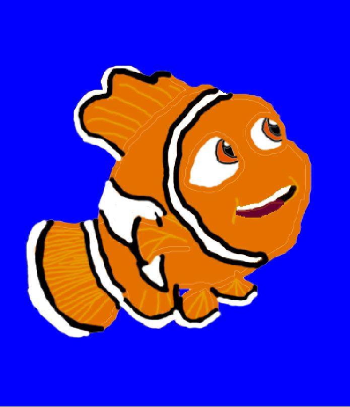 Nemo by Chibodee