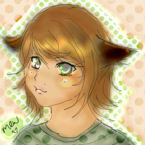 Mew Mew Kitty Kat =] by Chizuru
