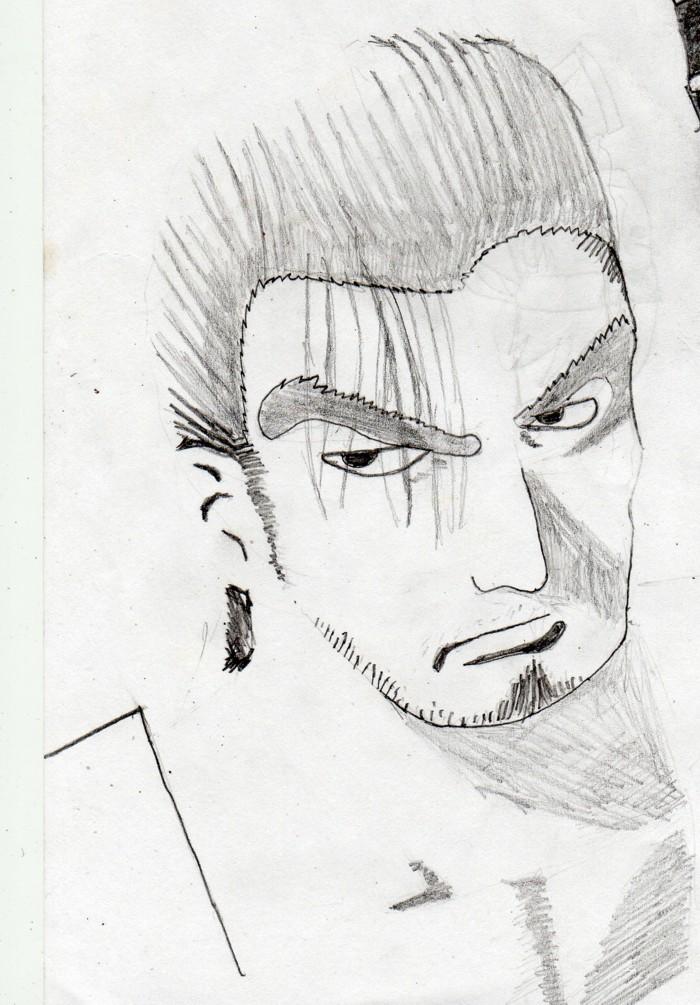 Mitsurugi BW by Cipher