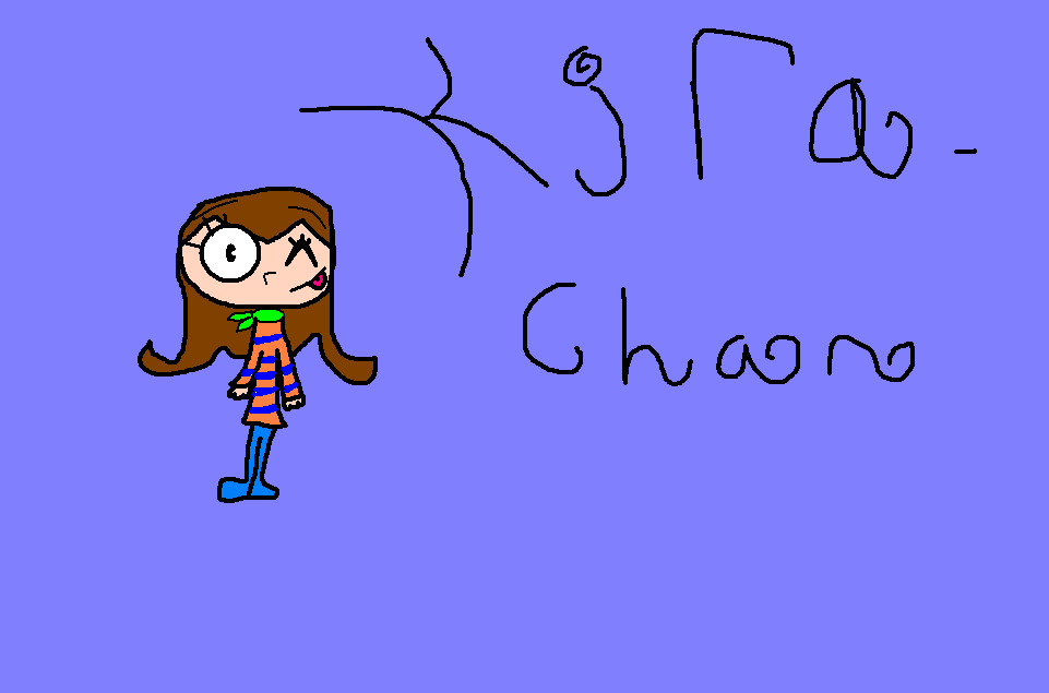 Kira-Chan *A WWYLLIMFS Picture* by ClubXAdventure