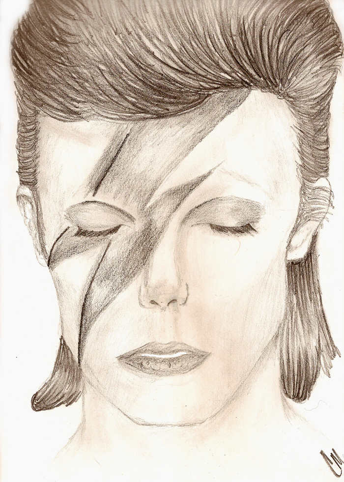 Aladdin Sane by Coldplay112888