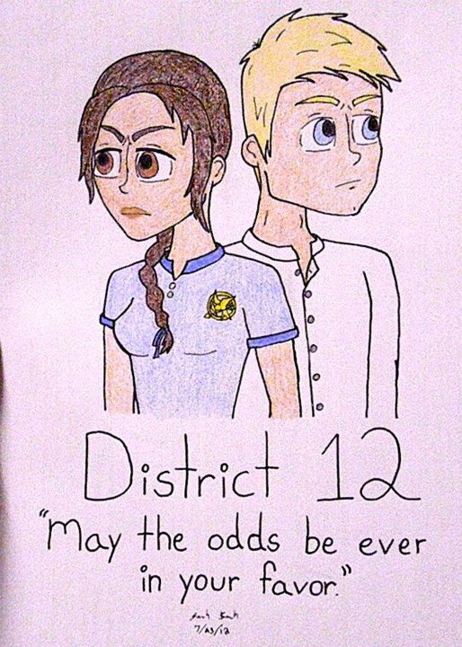 District 12 by Coolstra