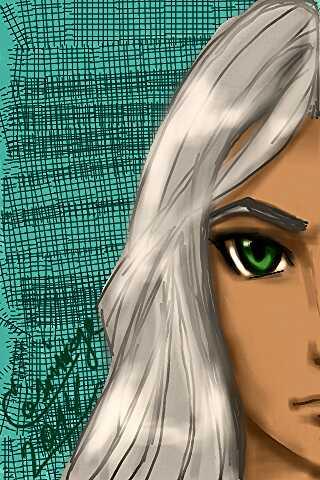 Sephiroth by Cosmirage