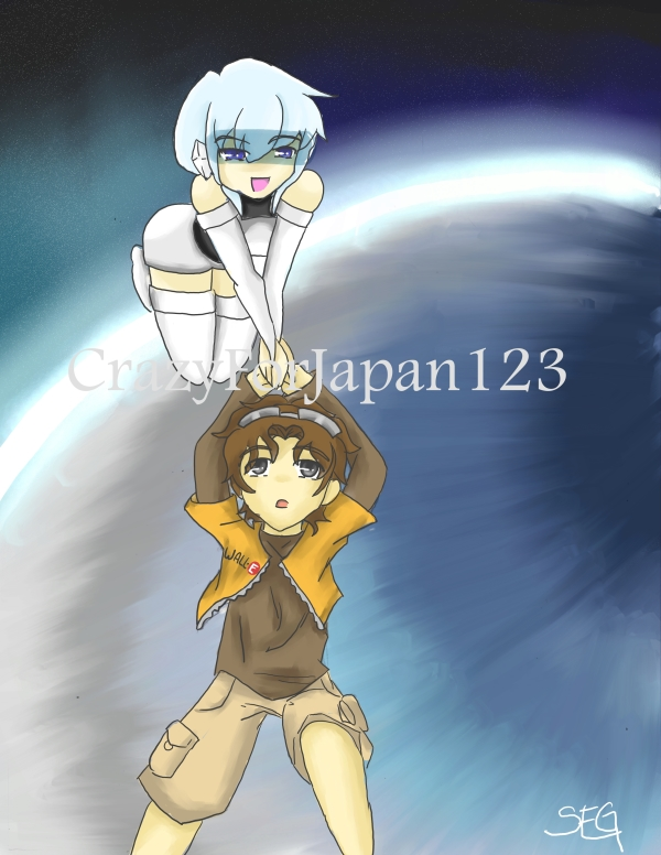 WallE by CrazyForJapan123
