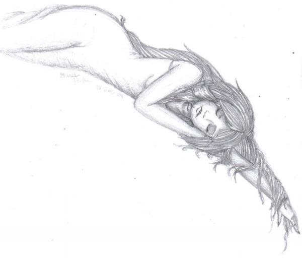 Sleeping by CrystalKitsune357