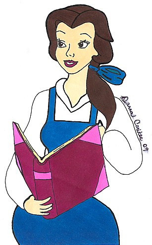 Belle by CuteAngelChik