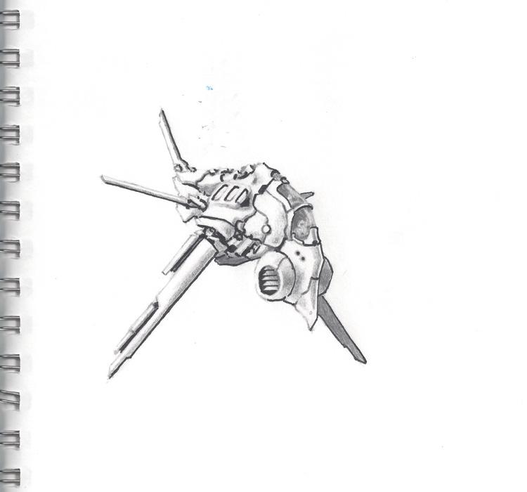 Wasp by chevronlowery