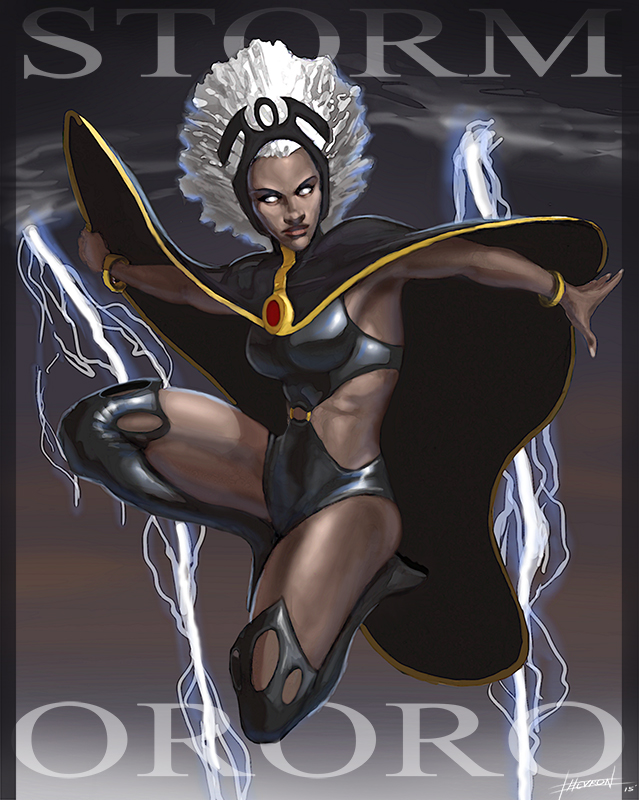 Storm by chevronlowery