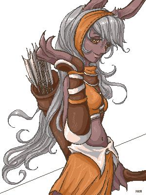 Viera archer by clarion