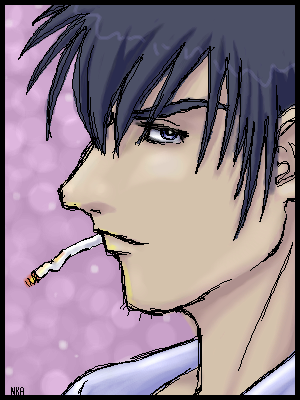 Wolfwood by clarion