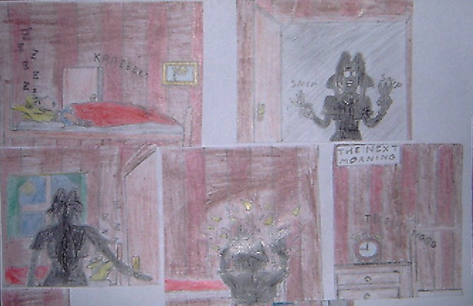 a night at aerith's part 1 by cloudsstrife5