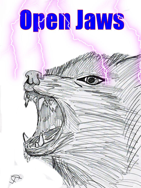 Open Jaws by cookie_10017