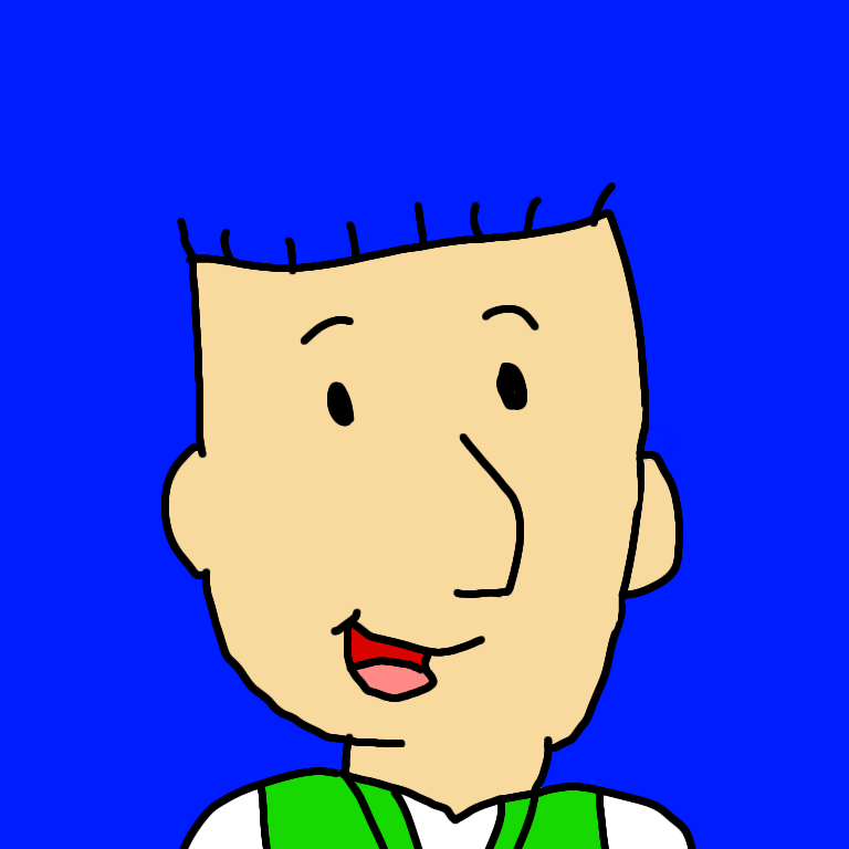 Doug Funnie by Dariusman143