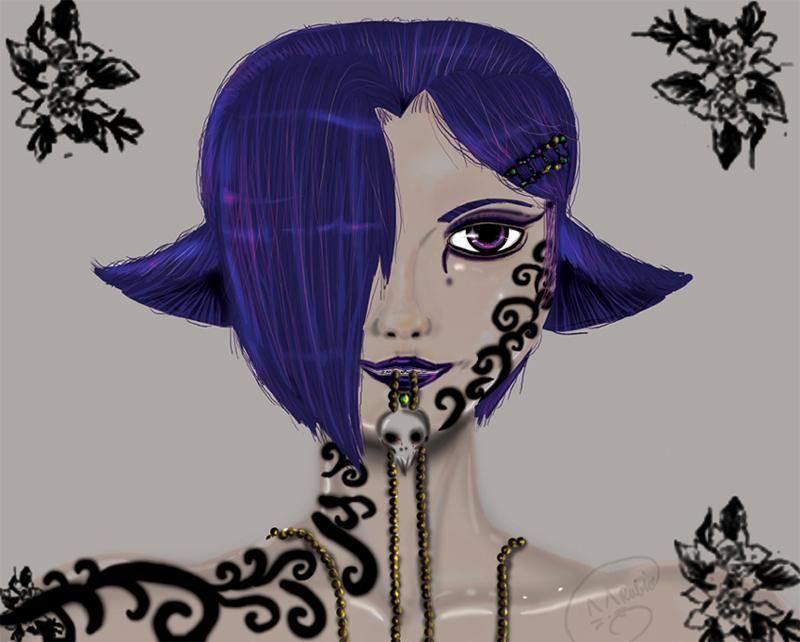 An Unforgiven Sin by Dark_Mistress_666