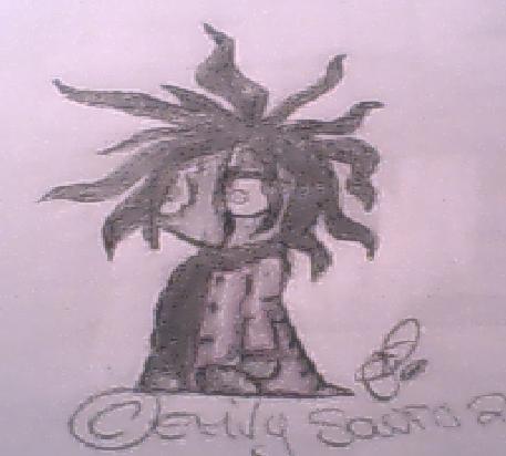 Boom box baby by Death-Sketcher