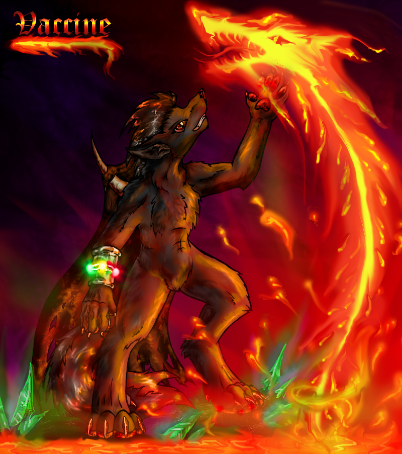 The Inferno by Defiance