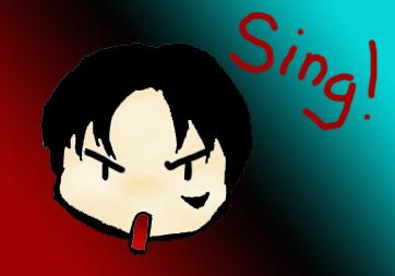 SING!!! by Deus