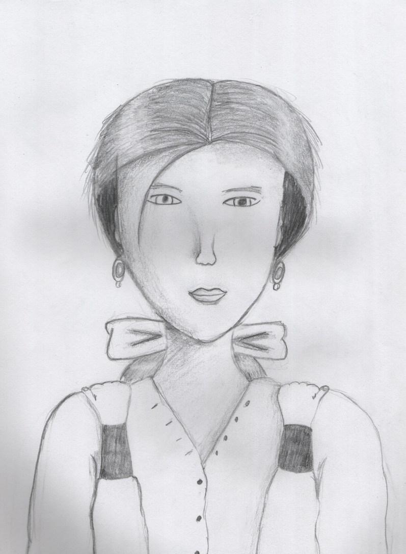 Nancy Kington by Dexterity_13