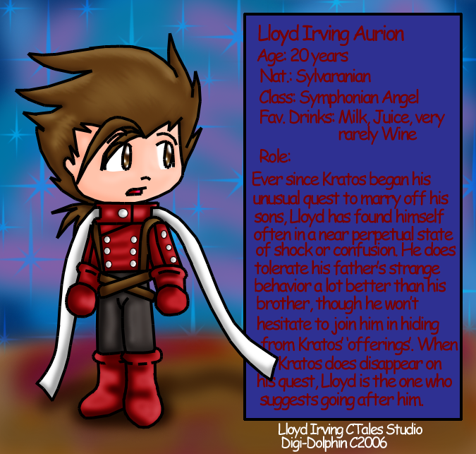 Kratos' Crisis - Comic Bio 2 by DigiDolphin