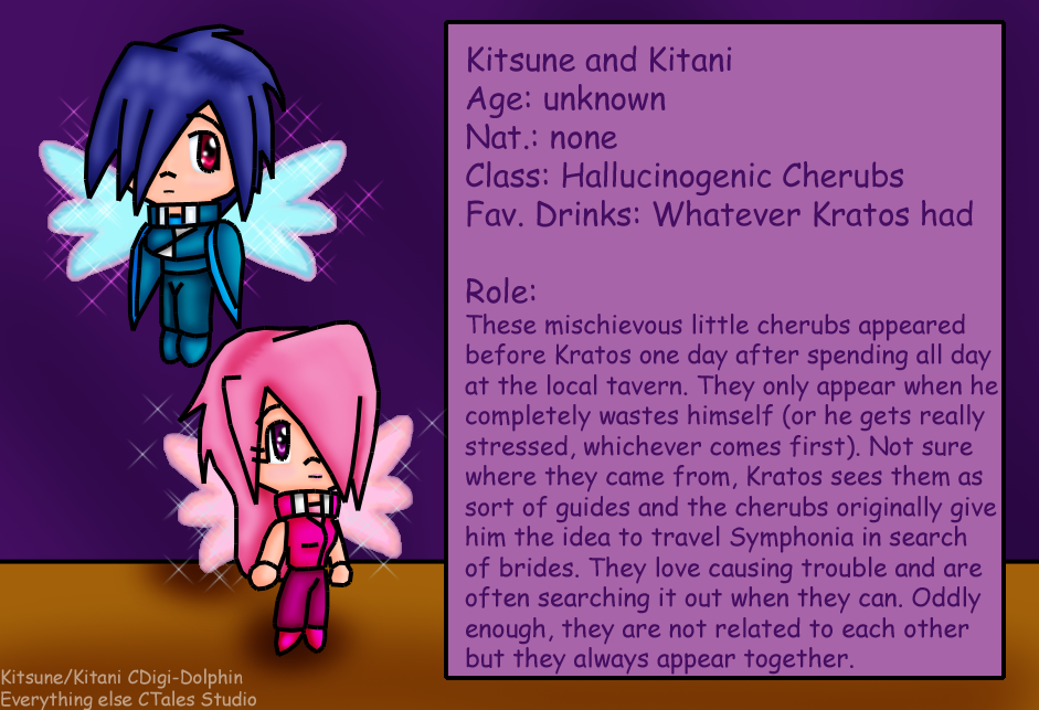 Kratos' Crisis - Comic Bio 4 by DigiDolphin