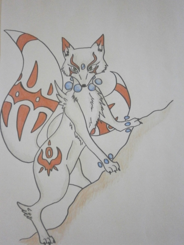 Guardian by Dragonsama23