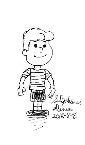 Schroeder by Dumas
