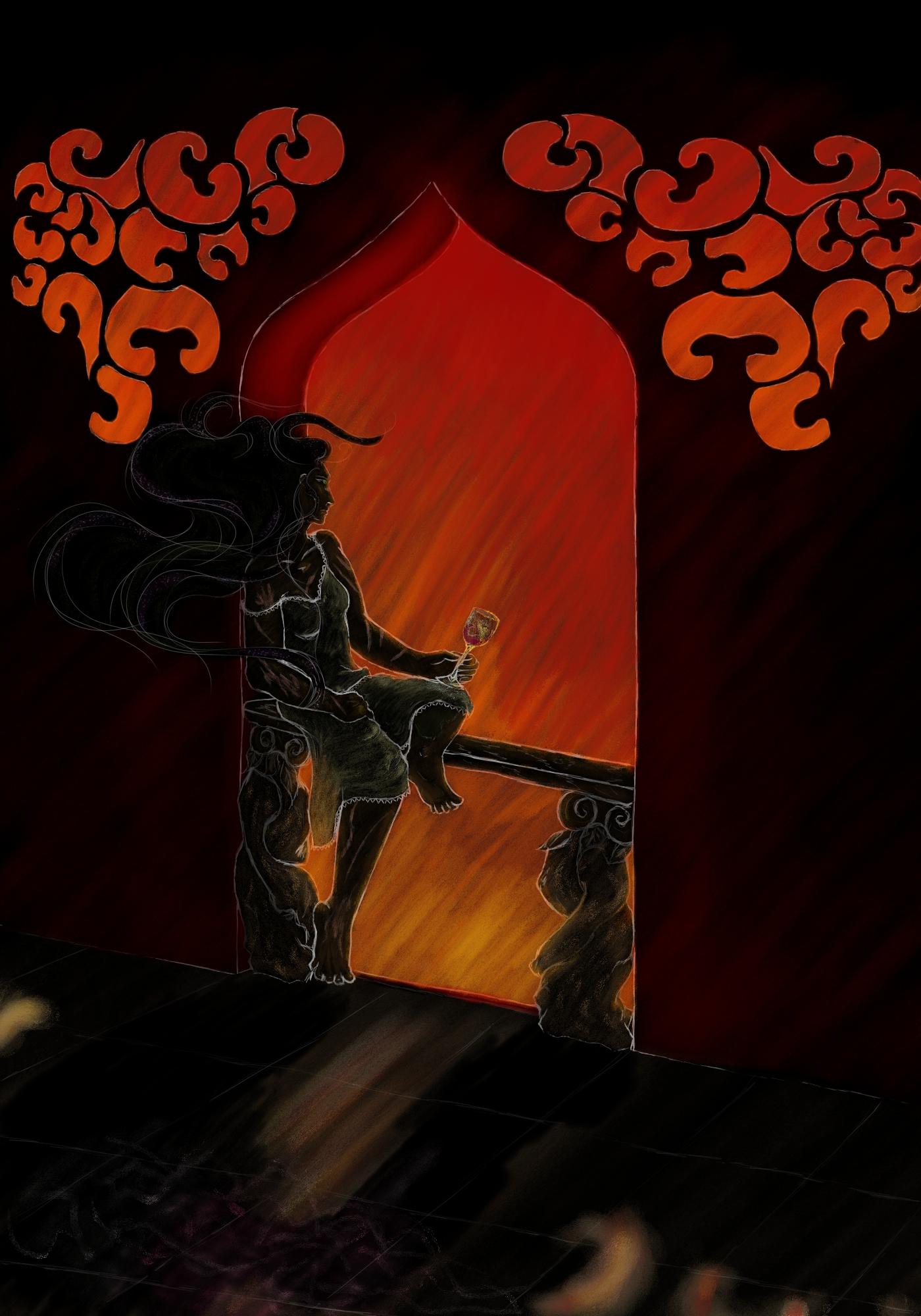 Hetalia - Zhemyna - Your Escape by DystopianUtahraptor