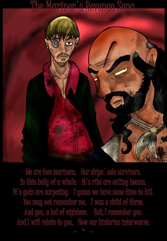 The Mariner's Revenge by dirty_baka