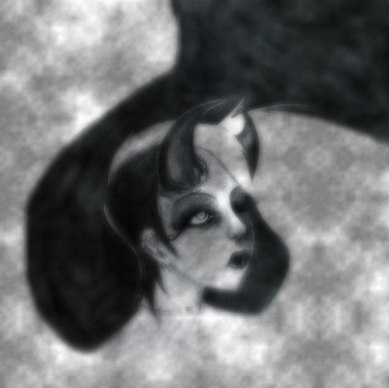 Darkness falls by dms_cheeseshirted_chorusneko