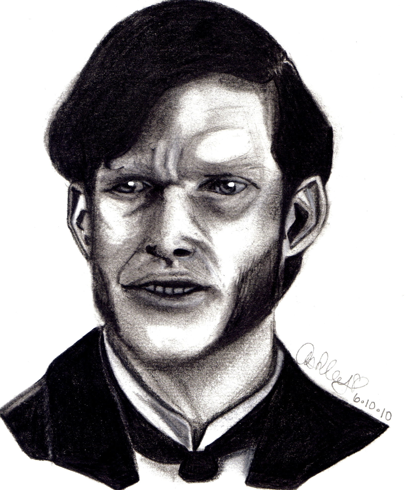 Jason Flemyng as Dr Jekyll by dms_cheeseshirted_chorusneko