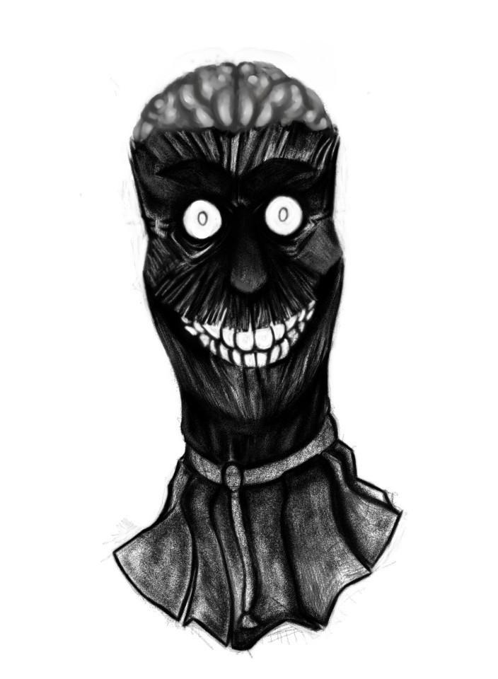Scarecrow by dms_cheeseshirted_chorusneko
