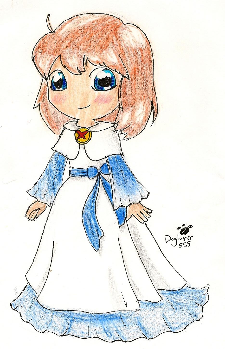 Alisa by dogluver555