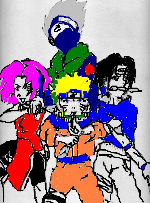 team 7 by don