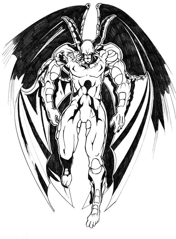 diablos by draks