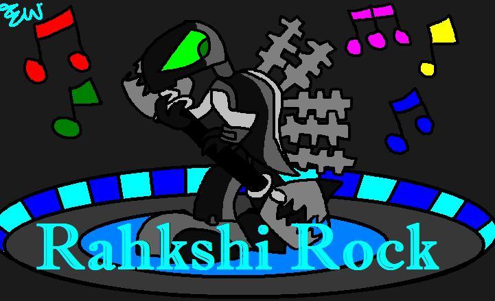 Rahkshi Rock by Edge14