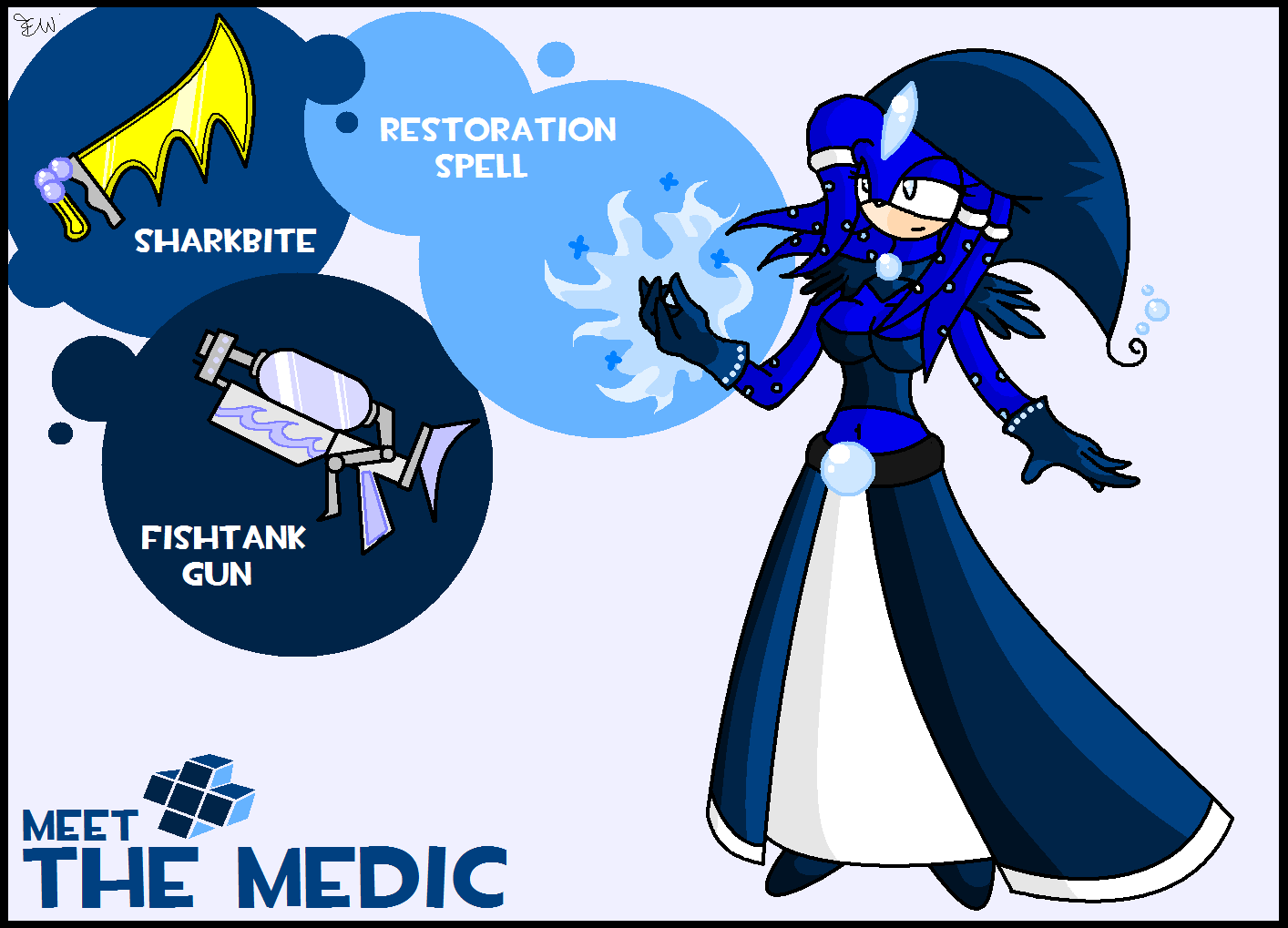 MTC - The Medic by Edge14