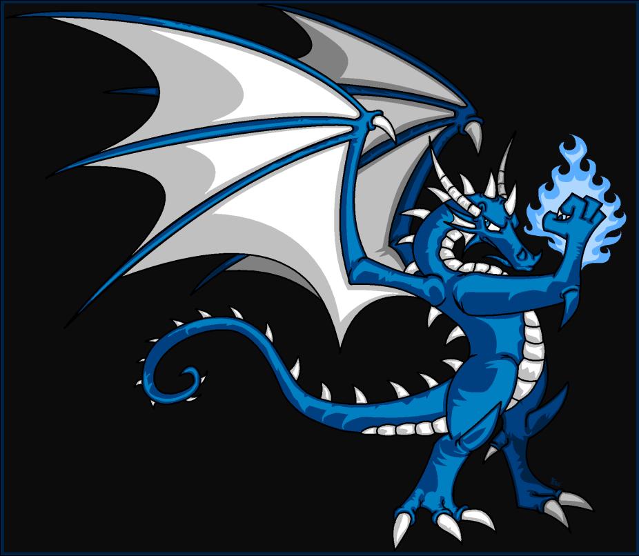 Vioc Dragon by Edge14
