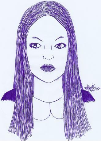 Alice by Elvira