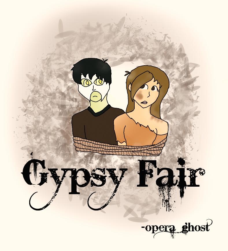 Gypsy Fair Cover by ElyssaJM