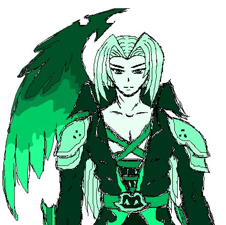 Makoscale by Emeraldwolf