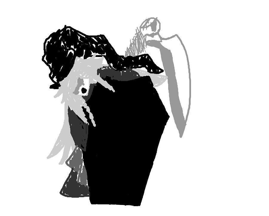 Undertaker by EmiKoizumi